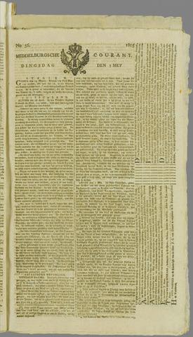 Middelburgsche Courant 1805-05-07
