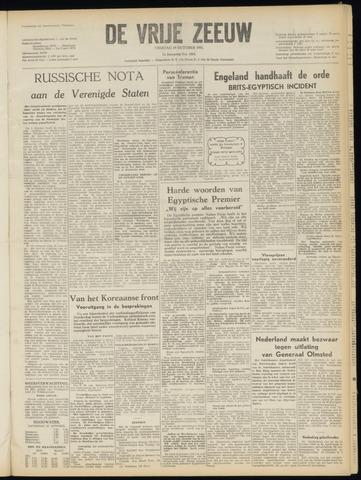 de Vrije Zeeuw 1951-10-19