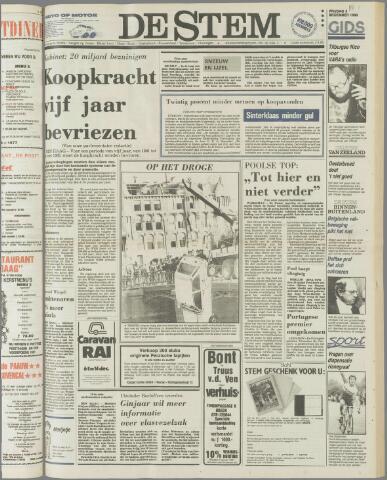 de Stem 1980-12-05