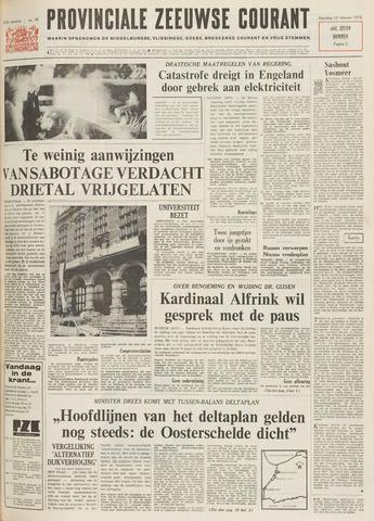 Provinciale Zeeuwse Courant 1972-02-12