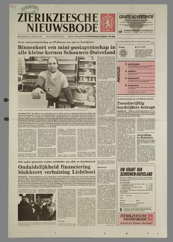 Zierikzeesche Nieuwsbode 1994-02-17