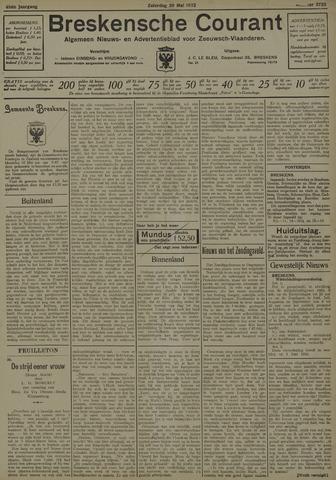 Breskensche Courant 1932-05-28