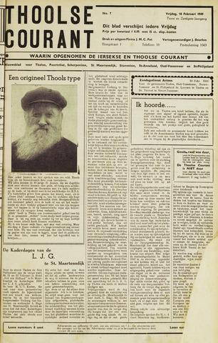 Ierseksche en Thoolsche Courant 1949-02-18