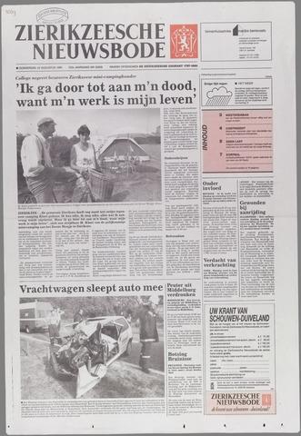 Zierikzeesche Nieuwsbode 1995-08-24