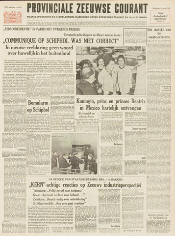 Provinciale Zeeuwse Courant 1964-04-09