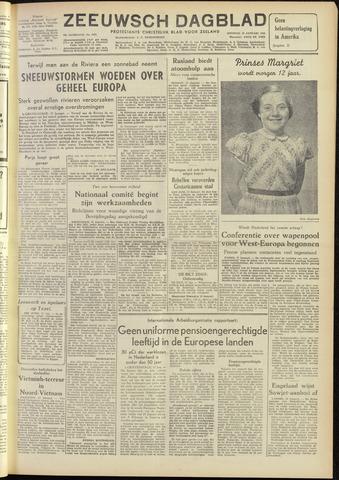 Zeeuwsch Dagblad 1955-01-18