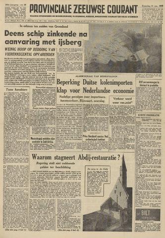 Provinciale Zeeuwse Courant 1959-01-31
