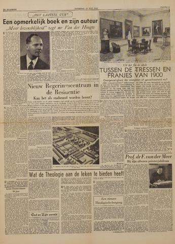 Watersnood documentatie 1953 - kranten 1953-07-18