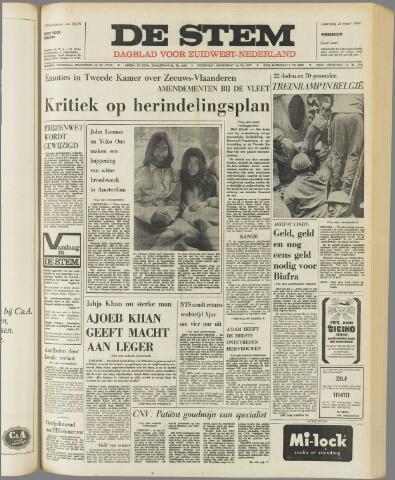 de Stem 1969-03-26