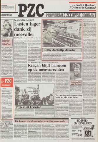 Provinciale Zeeuwse Courant 1988-05-31