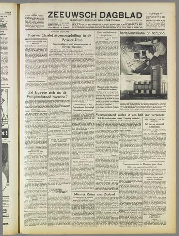 Zeeuwsch Dagblad 1951-10-23
