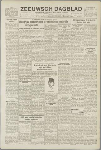 Zeeuwsch Dagblad 1949-10-06