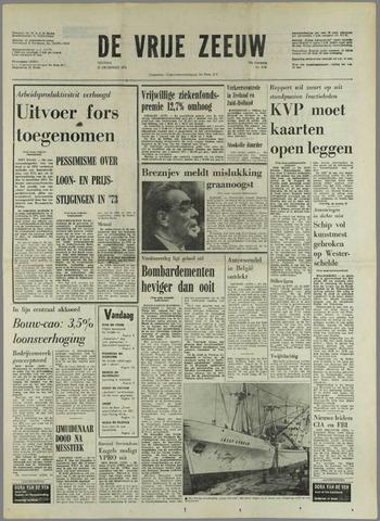 de Vrije Zeeuw 1972-12-22