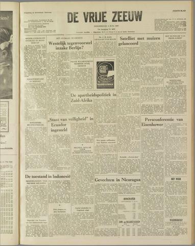 de Vrije Zeeuw 1959-06-04