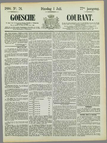 Goessche Courant 1890-07-01