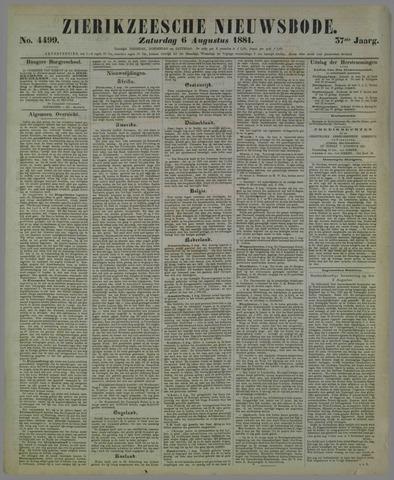 Zierikzeesche Nieuwsbode 1881-08-06
