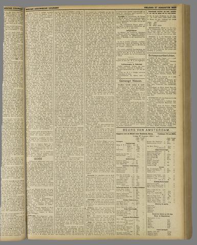 Nieuwe Zeeuwsche Courant 1920-08-28
