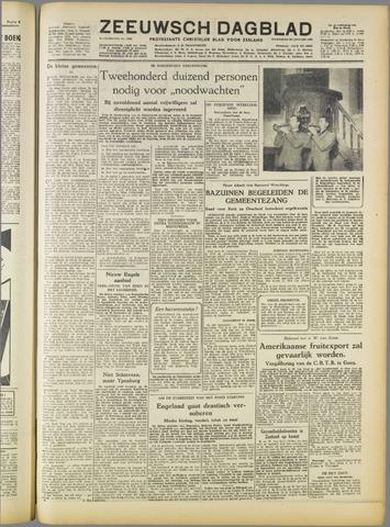 Zeeuwsch Dagblad 1952-01-30