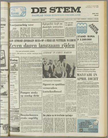 de Stem 1974-01-26