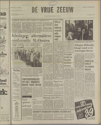 de Vrije Zeeuw 1975-09-23