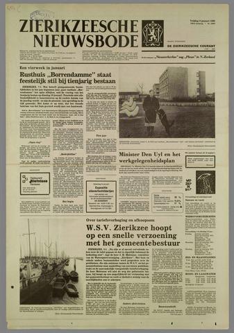 Zierikzeesche Nieuwsbode 1982-01-08