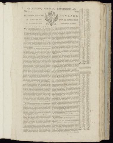 Middelburgsche Courant 1801-09-15