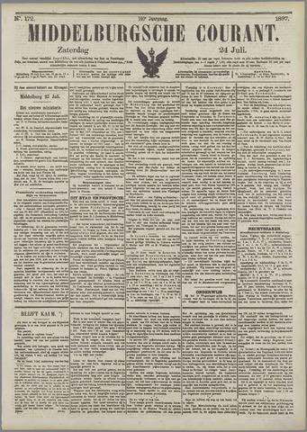 Middelburgsche Courant 1897-07-24