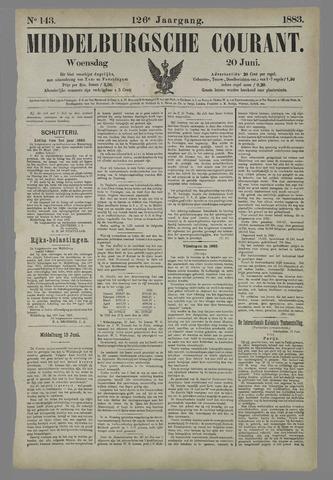 Middelburgsche Courant 1883-06-20