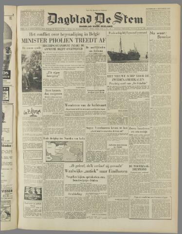 de Stem 1952-09-04