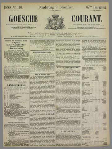 Goessche Courant 1880-12-09