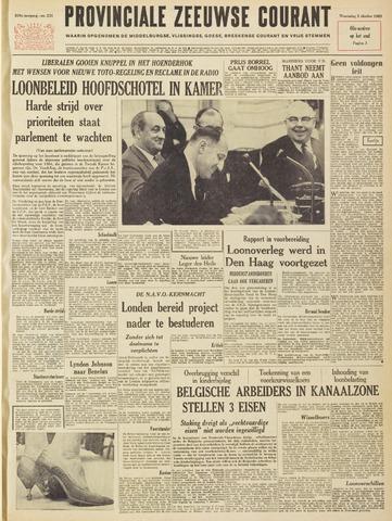 Provinciale Zeeuwse Courant 1963-10-02