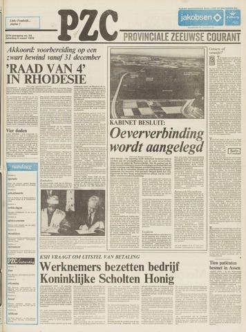 Provinciale Zeeuwse Courant 1978-03-04