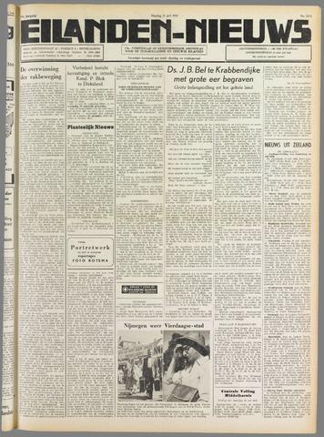 Eilanden-nieuws. Christelijk streekblad op gereformeerde grondslag 1959-07-21