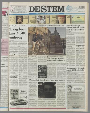 de Stem 1997-06-03