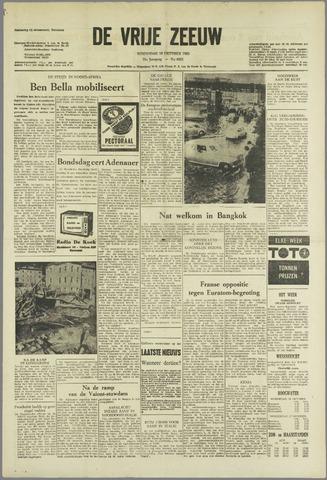 de Vrije Zeeuw 1963-10-16