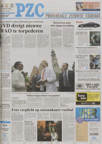 Provinciale Zeeuwse Courant 2005-05-20