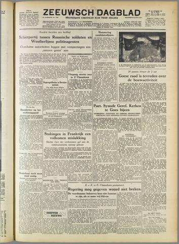 Zeeuwsch Dagblad 1952-06-05