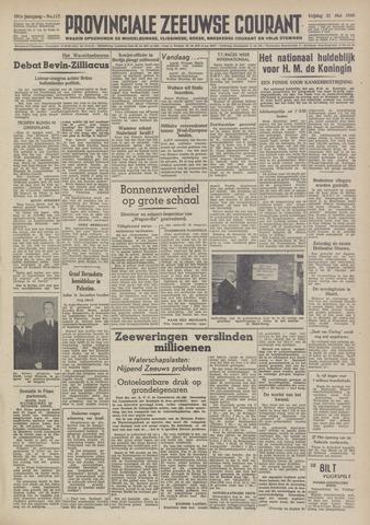Provinciale Zeeuwse Courant 1948-05-21