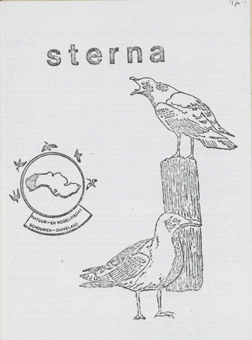 Sterna 1970-03-01