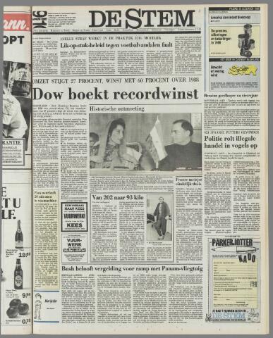 de Stem 1988-12-30