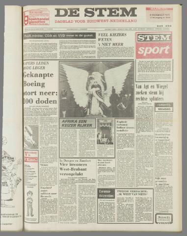 de Stem 1977-12-05