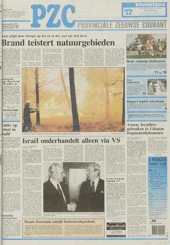 Provinciale Zeeuwse Courant 1996-04-22
