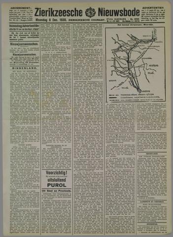 Zierikzeesche Nieuwsbode 1930-12-08