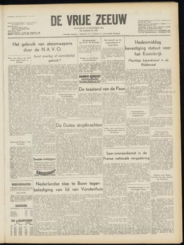 de Vrije Zeeuw 1954-12-15