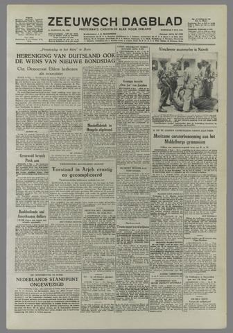 Zeeuwsch Dagblad 1953-10-07