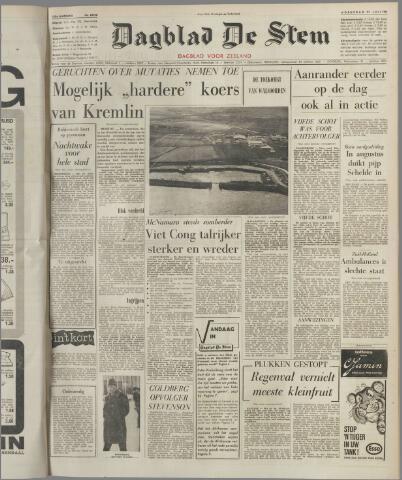 de Stem 1965-07-21
