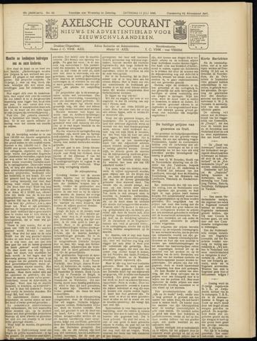 Axelsche Courant 1946-07-13
