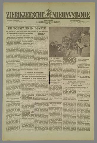 Zierikzeesche Nieuwsbode 1952-01-29