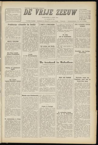de Vrije Zeeuw 1948-06-16