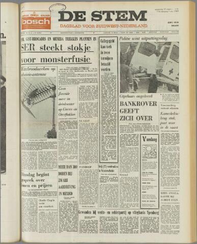de Stem 1973-08-29